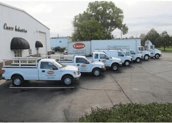 Elgin window company Casco Industries