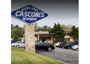 Kansas City italian restaurant Cascone's