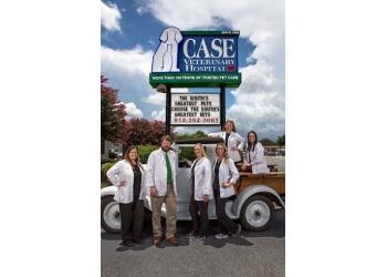 Savannah veterinary clinic Case Veterinary Hospital