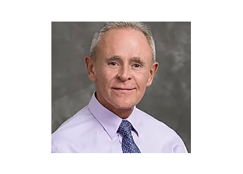 Knoxville endocrinologist Casey J. Page, MD