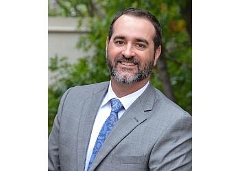 Norman physical therapist Casey Kirkes, PT, DPT, OCS