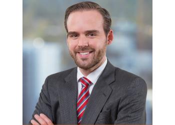 Vancouver divorce lawyer Casey Sanders