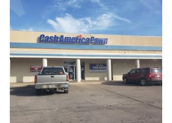 Abilene pawn shop Cash America Pawn