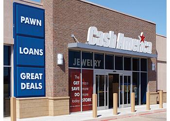 Anchorage pawn shop Cash America Pawn