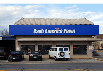 Arlington pawn shop Cash America Pawn