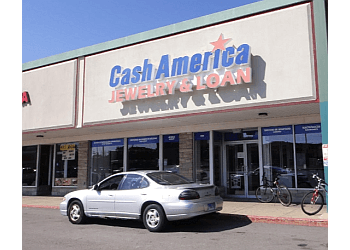 Aurora pawn shop Cash America Pawn