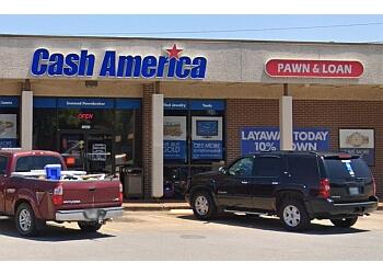 Clarksville pawn shop Cash America Pawn