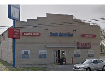 Fort Wayne pawn shop Cash America Pawn