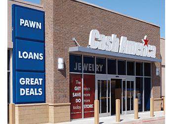 Indianapolis pawn shop Cash America Pawn