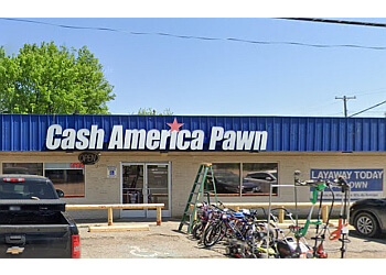 McKinney pawn shop Cash America Pawn