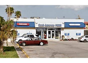 New Orleans pawn shop Cash America Pawn