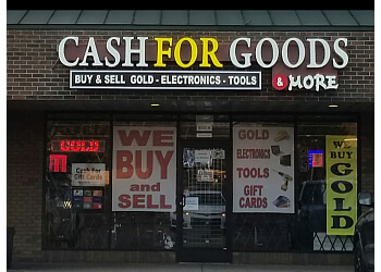 Grand Rapids pawn shop Cash For Goods