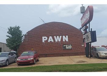Shreveport pawn shop Cash In A Flash