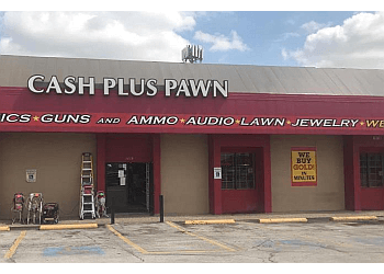Grand Prairie pawn shop Cash Plus Pawn