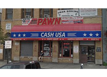Baltimore pawn shop Cash USA