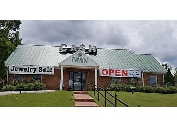 Birmingham pawn shop Cash World Pawn & Jewelry