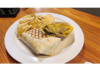Chattanooga vegetarian restaurant Cashew