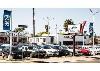 San Jose used car dealer Cash for Cars