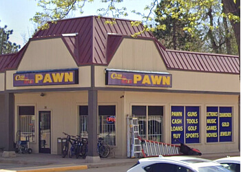 Denver pawn shop Cash in a Flash Pawn