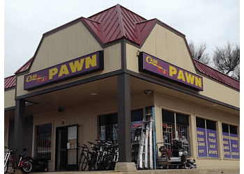 Denver pawn shop Cash in a Flash Pawn