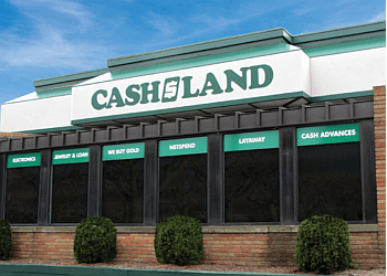 Toledo pawn shop Cashland