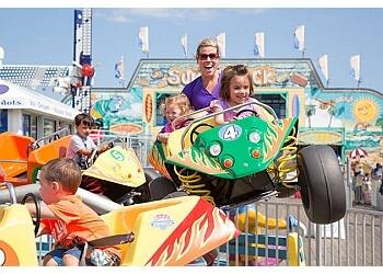 Jersey City amusement park Casino Pier & Breakwater Beach