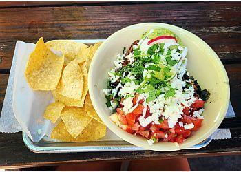 St Petersburg mexican restaurant Casita Taqueria