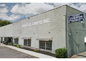 Columbus dry cleaner Caskey Cleaners Inc.