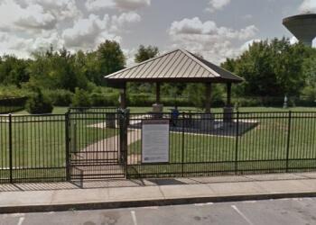 Murfreesboro public park Cason Trailhead