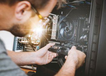 Aurora computer repair Caspicom Computer Services