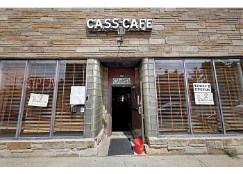 Detroit cafe Cass Cafe