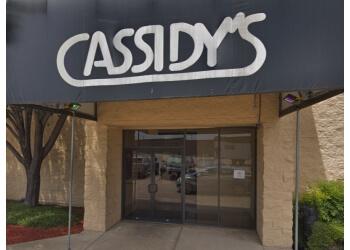 Fort Worth night club Cassidy's