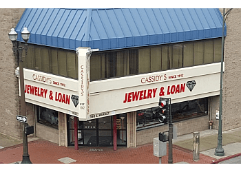 Stockton pawn shop Cassidy's Jewelry and Loan