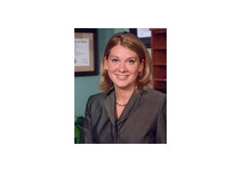 Tulsa medical malpractice lawyer Cassie Barkett