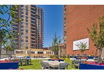 Jersey City apartments for rent Cast Iron Lofts