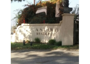 San Bernardino steak house Castaway Restaurant