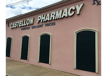 New Orleans pharmacy Castellon Pharmacy