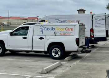 Brownsville carpet cleaner Castillo Floor Care