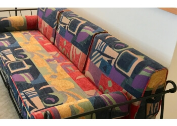 Seattle upholstery Castillo's Custom Upholstery