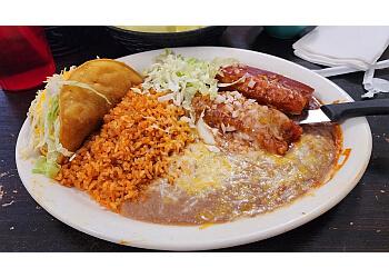 Fresno mexican restaurant Castillo's Mexican Food