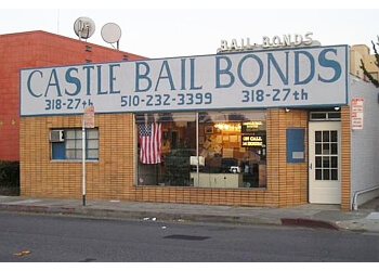 Richmond bail bond Castle Bail Bonds