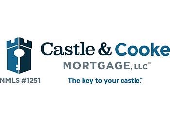Nashville mortgage company Castle & Cooke Mortgage, LLC