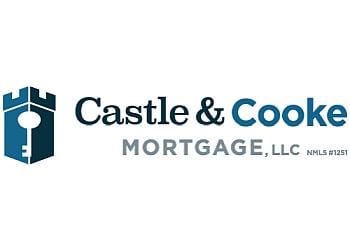 Pembroke Pines mortgage company Castle & Cooke Mortgage, LLC