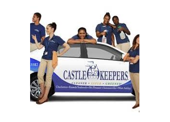 Charleston house cleaning service Castle Keepers House Cleaning