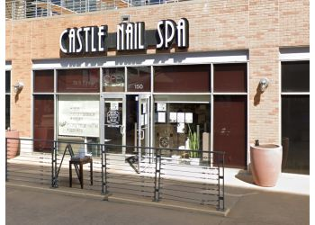 Dallas nail salon Castle Nail Spa
