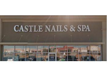 Abilene nail salon Castle Nails & Spa
