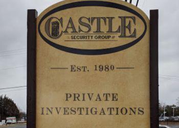 Baltimore private investigation service  Castle Security Group
