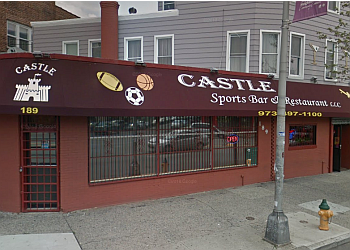 Newark sports bar Castle Sports Bar & Restaurant