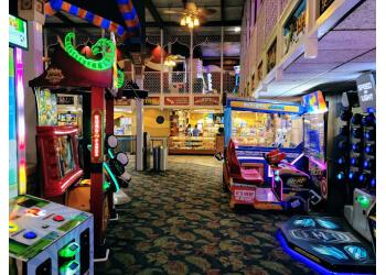Phoenix amusement park Castles-N-Coasters