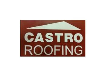 McAllen roofing contractor Castro Roofing